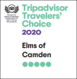 trip advisor 2020 recognition