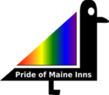 Pride of Maine Inns Logo